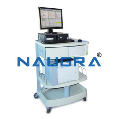 Naugra Lab Plethysmography