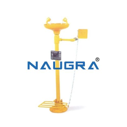 Eyewash and Safety Shower NEI 600