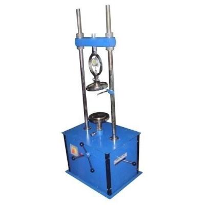 CBR Apparatus (Hand Operated)