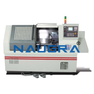 Naugra Lab CNC Lathe System