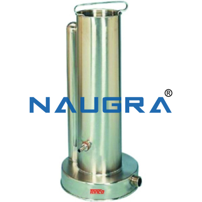 Naugra Lab Pipette Washer