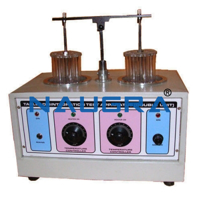 Naugra Lab Disintegration Test Machine