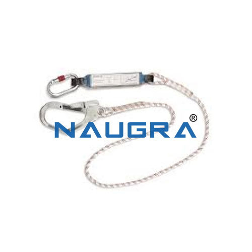Connecting Lanyard Easy Absorb NG 203