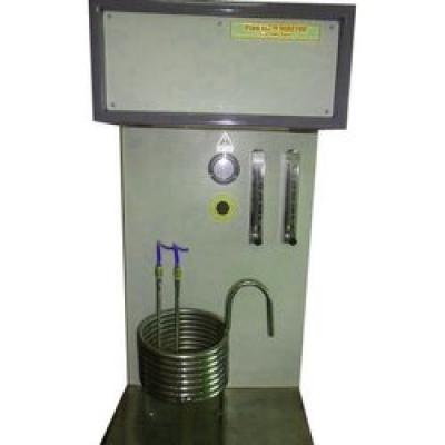 Plug Flow Reactor (Coiled Tube Type) India