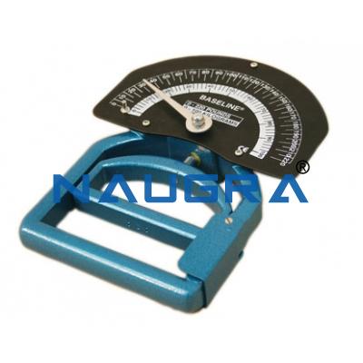 Naugra Lab Hand Grip Dynamometer