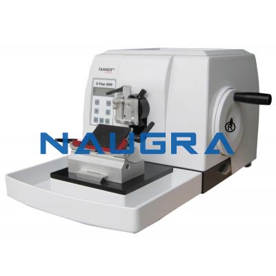 Digital Microtome