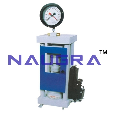 Compression Testing Machine For ConcreCompression Testing Machine for Concretete