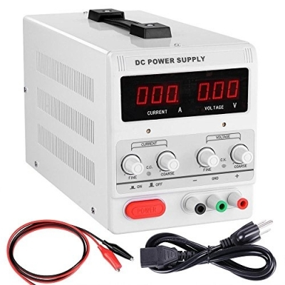 DC Power Supplies Machines