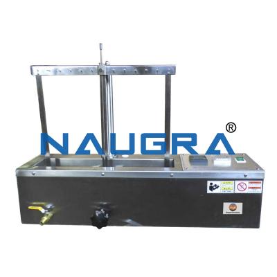 Naugra Lab Machine Made Capillary