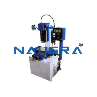 Naugra Lab Precision EDM Machine