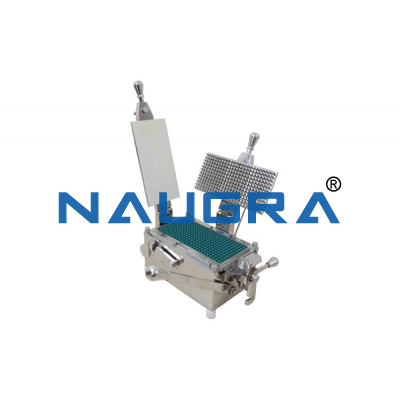 Naugra Lab Capsule Filling Machine