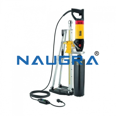 Electric Core Drilling Machine 2300W