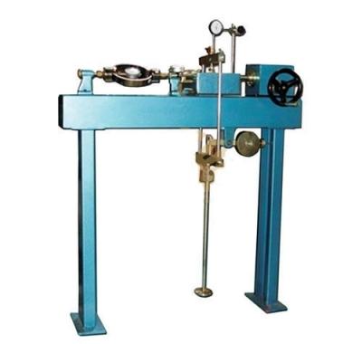 Mining and Geosciences Shear Testing Equipment