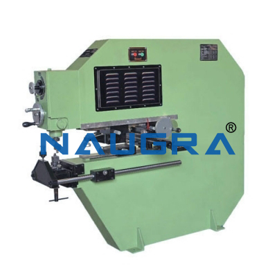 Universal Nibbling Machine