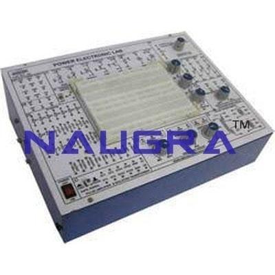 Power Electronics Workshop