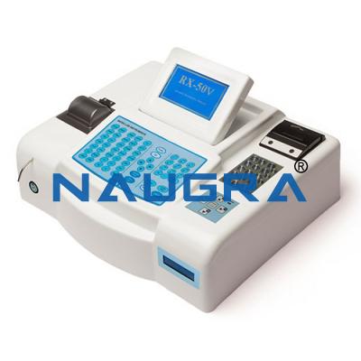 Naugra Lab Biochemistry Analyser Automatic