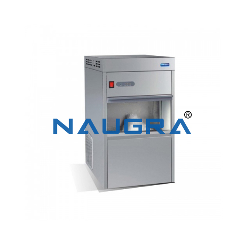 Series Ice Maker