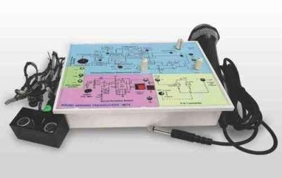 Sensor and Transducer Trainer