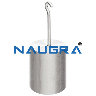 Naugra Lab Hook & weight