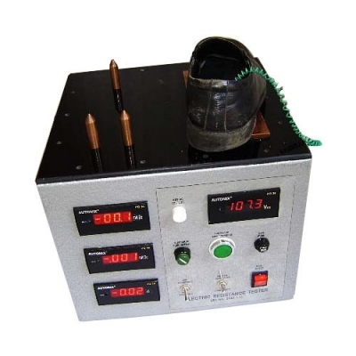 Electrical Resistance Tester Machines