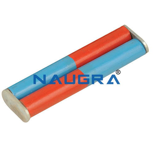 Educational Lab Cylindrical Magnets