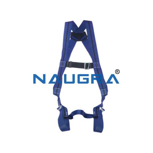Full Body Harnesses NC 1104