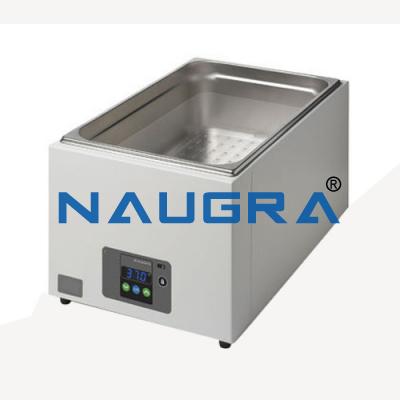 Naugra Lab Ultrasonic Water Bath