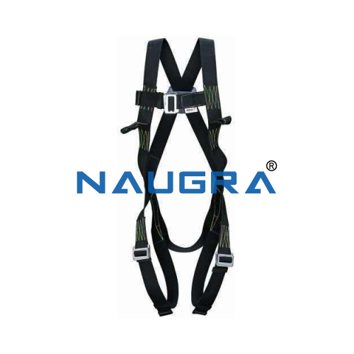 Full Body Harnesses NC 1012 Right-On
