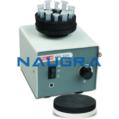 Naugra Lab Cyclo Mixer