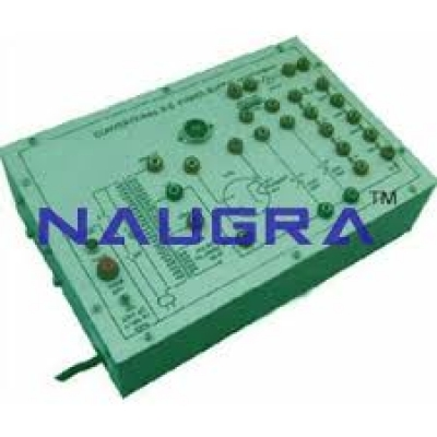 Electric Circuits Lab