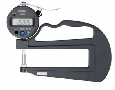 Thickness Gauge Testing Machines