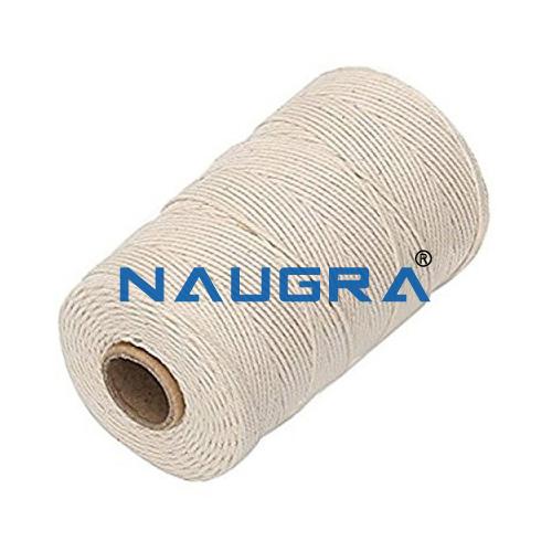 Educational Lab Cotton Thread Roll