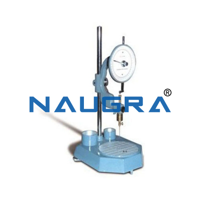 Needle Penetrometer