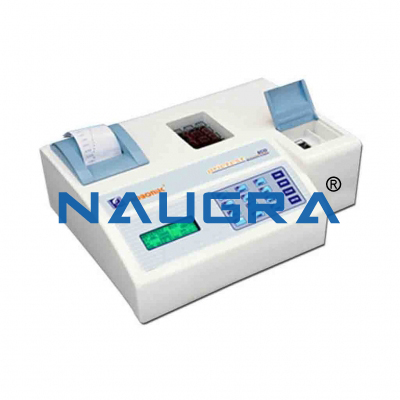 Naugra Lab Bio-Chemistry Analyzer