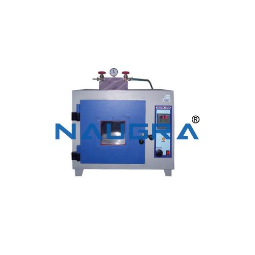 Vacuum Oven GMP Model