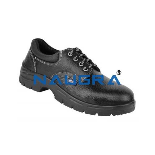 Polyurethane (PU) Sole MF Safety Shoes