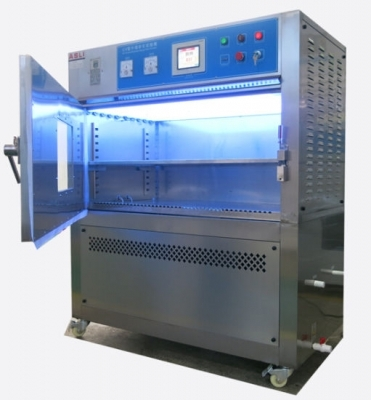 Ultra voilet conditioning chamber Testing Machines