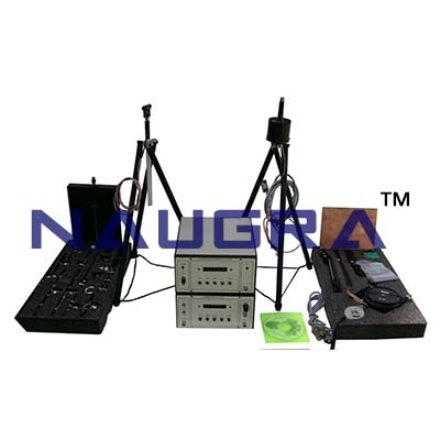 Mobile Communication Training System