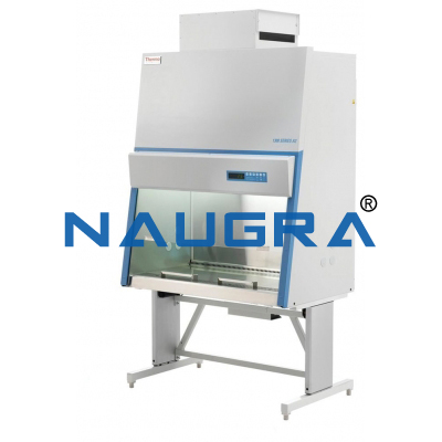 Naugra Lab Bio Safe Biological Safety Cabinet
