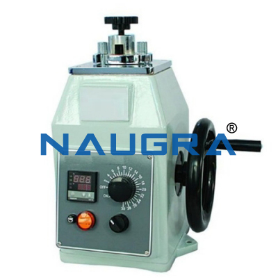 Naugra Semi Automatic Mounting Press