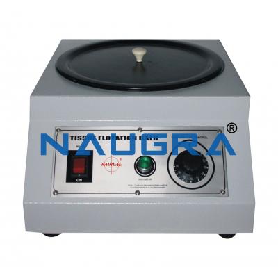Naugra Lab Water Bath Tissue Flotation