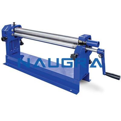 Slip Roller Machine