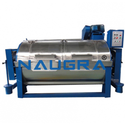 Industrial Washing Machine Manufacturers, Exporters and Suppliers in