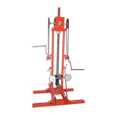 Static Cone Penetrometer, 30KN (300KGF) Capacity, Hand Operated