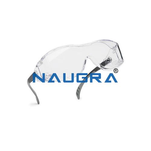 Eye Protection Edge Vision