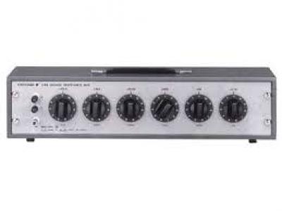 Decade Resistance Box 6 Dials