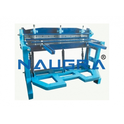 Strip Shearing Machine