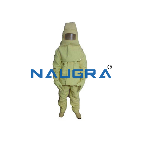 Fire Proximity Aramid Suit