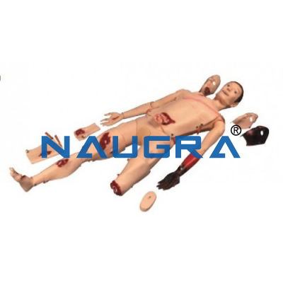 Advanced Trauma Nursing Care Manikin