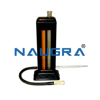 Naugra Lab Haemometer
